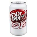 Diet Dr. Pepper® - 24 X 12 oz. cans