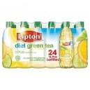 Lipton® Diet Green Tea with Citrus - 24 X 16.9