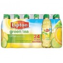 on® Green Tea with Citrus - 24 X 16.9oz bottles