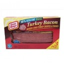 Louis Rich® Turkey Bacon - 3 X 12 oz  packages
