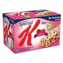 Special K Strawberry Bars