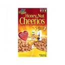 Honey Nut Cheerios® Twin Pack - 3 lb. 1 oz. box