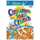 General Mill's Cinnamon Toast Crunch - 2 / 25.81 oz.