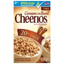 Cinnamon Burst Cheerios® - 36.5 oz.