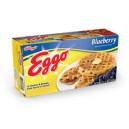 Eggo Blueberry Waffles - 60 ct.