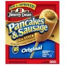 Jimmy Dean Pancakes & Sausage - 45 oz. box
