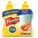 French's Classic Yellow Mustard - 2 X 30 oz