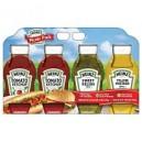 Heinz® Picnic Pack - 4pack