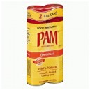 PAM® No-Stick Cooking Spray - 2 X 8 oz. cans