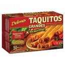 Delimex® Beef Grandes Taquitos - 50ct
