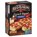 Red Baron® French Bread Pepperoni Pizza - 9 ct.