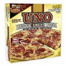 UNO® Rustic Crust Pepperoni Pizza - 3 pk.