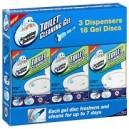 Scrubbing Bubbles® Toilet Cleaning Gel