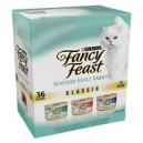 Purina® Fancy Feast® Variety Pack - 36 ct.