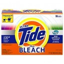 Tide Ultra Powder with Bleach - 171 oz. - 95 load