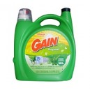 Gain Original Scent Liquid he Detergent 170 fl. oz - 110 loads