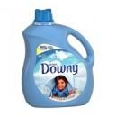 Ultra Downy Clean Breeze Fabric Softener - 133 oz. - 150 loads
