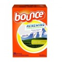 Bounce Renewing Freshness Fabric Softener Sheets - 250 ct