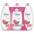 Dove® Revive Body Wash - 3/24 oz. Bottles