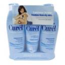 Curél® Continuous Comfort™ - 2 x 20 oz. & 1/6 oz bottles