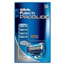 Gillette® ProGlide Manual Cartridges - 16 ct.