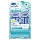 Schick® Intuition® Plus™ - 12 cartridges