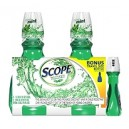 Scope® Mouthwash - 2 x 1L Pack