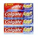 Colgate Total® Whitening Toothpaste - 4 pk. - 7.8 oz.