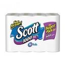 Scott Bath Tissue, 36 rolls