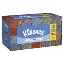Kleenex Facial Tissue - 10 boxes - 184 ct. each