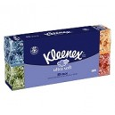 Kleenex Ultra Soft Tissues - 10 boxes - 75 ct. each