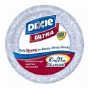 """Dixie Ultra Paper Plates - 8 1/2"""" - 276 ct."""