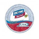 """Dixie® Ultra Paper Plates - 6 7/8"""" - 300 ct"""