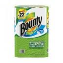 Bounty Select-A-Size Paper Towels, 12 Super rolls