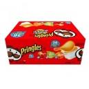 Pringles® Original Potato Chips Singles - 36 pk