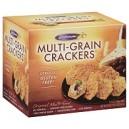 Crunchmaster® Multi-Grain Crackers - 20 oz