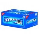 Nabisco® Oreo® Cookies - 30 x 2 oz. packs