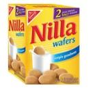 Nabisco® Nilla® Wafers - 2 x 15 oz Packs