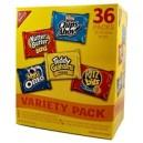 Nabisco® Mini Snack Variety Pack - 36 ct.