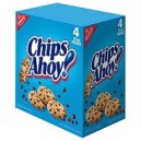 Nabisco® Chips Ahoy! - 4/12 oz. packs