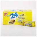 Nabisco® Fat Free Fig Newtons - 50.4 oz. box