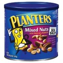Planters® Mixed Nuts with Sea Salt - 56 oz.