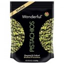 Wonderful Shelled Pistachios 24 OZ