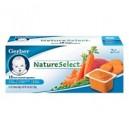 Gerber - 2nd Foods Vegetable - 18 pk