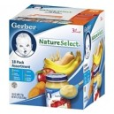 Gerber - 3rd Stage Foods Nutritious Dinners - 18 pk