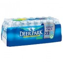 Deer Park® Natural Spring Water - 32 x 0.5L bottles