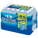 Deer Park® Natural Spring Water - 48 x 8 oz bottles